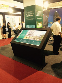 DISPLAY TOUCH SCREEN