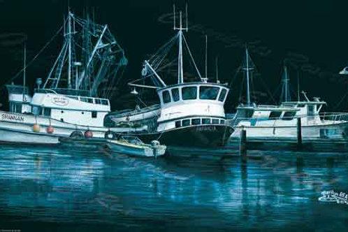 PRTGLP150-Shannan & Ships