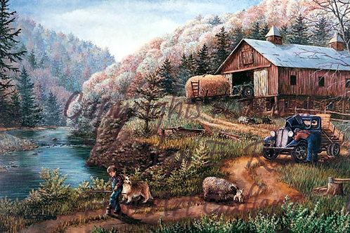 PRTL1002-Mountain Farm