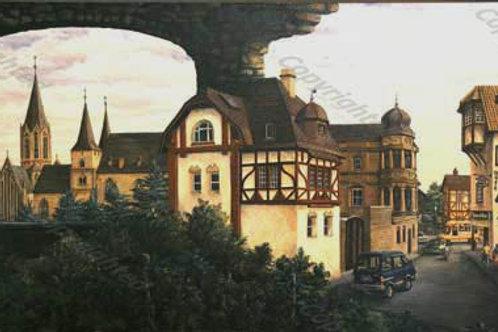 PRTGLP177-Rememberances of Germany