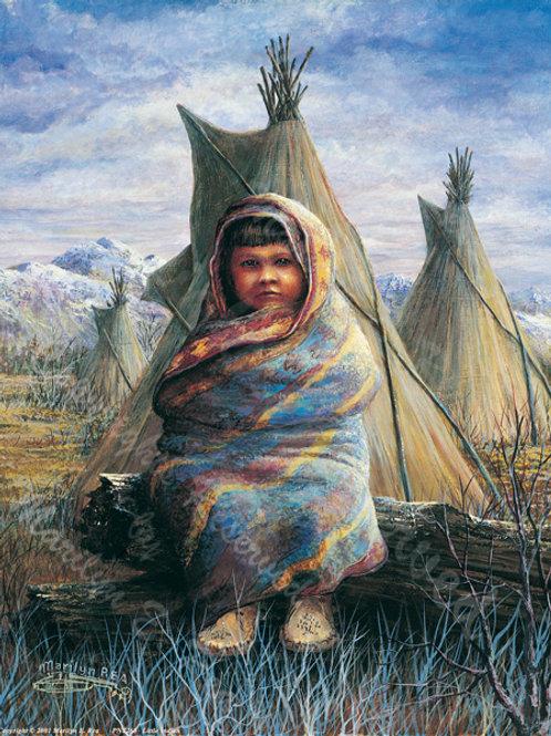 PRTGLP260-Little Indian