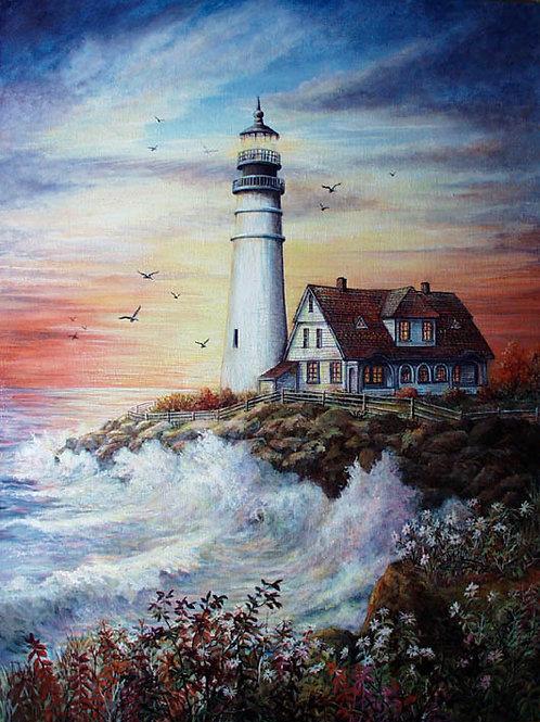 PRTOE620-Lighthouse   center
