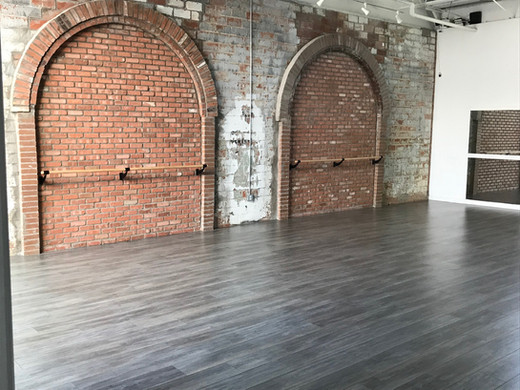 Studio at Human Function and Performance Physical Therapy