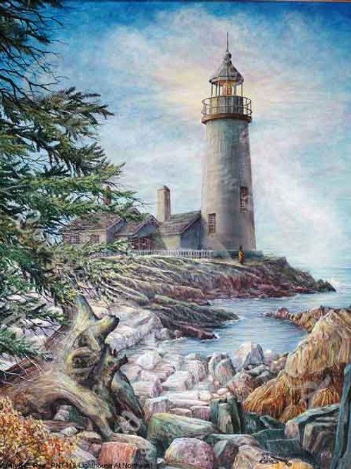 PRTGLP413-Lighthouse Northeast