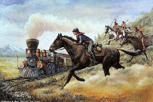 PRTGLP175-The Chase