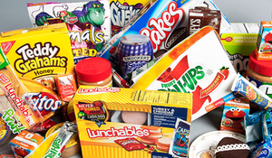 Processed foods cause inflammation and pain.