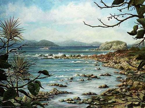 PRTGLP279-Saphire Bay