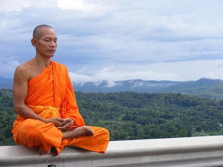 Weirdos Meditate