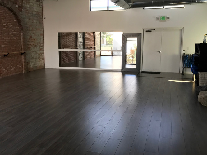 Studio at Human Function and Perforamnce Physical Therapy