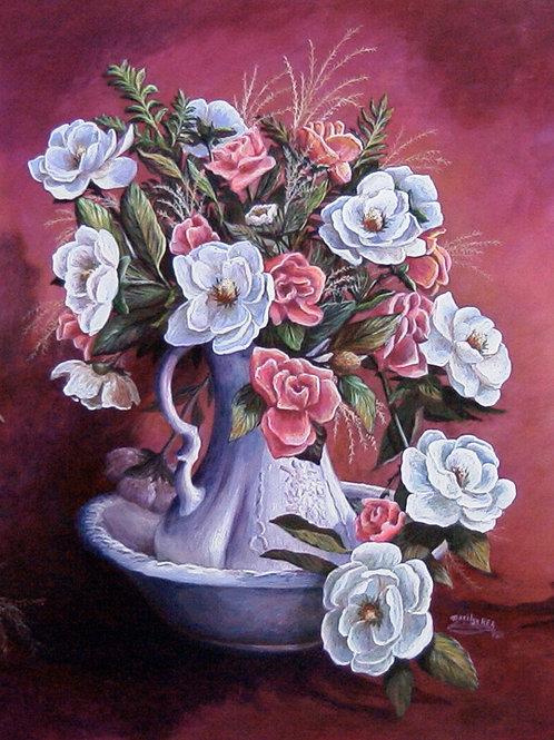 PRTOE561-Magnolias