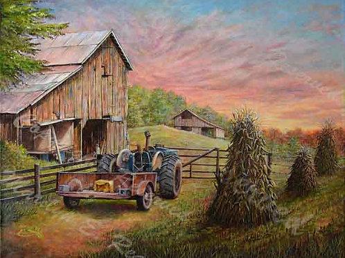 PRTGLP464-Mt Morris Farm