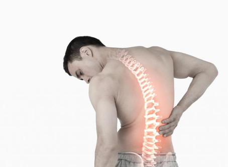 Two Types of Back Pain