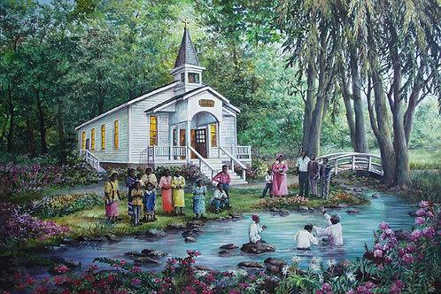 PRTOE701-Church Of Hope