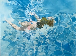 """""""Submerged"""""""