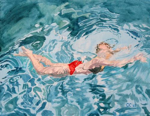 """""""Underwater"""""""