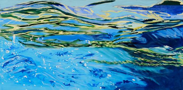 """Blue Water"""
