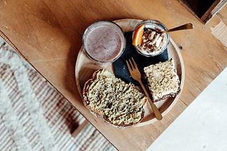 Zondags ontbijtje