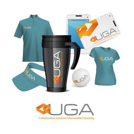 UGA Promotional Products