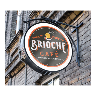 Brioche French Bakery & Café