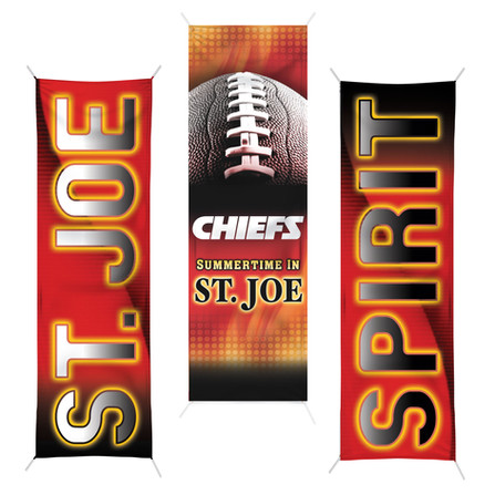 Chiefs Banners