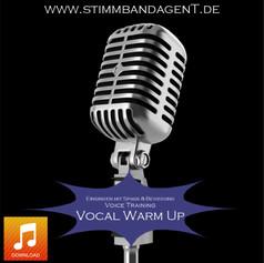VocalWarmUp-AUDIO Download / deutsch