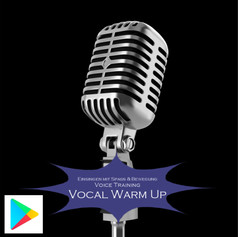 VocalWarmUp - APP Android