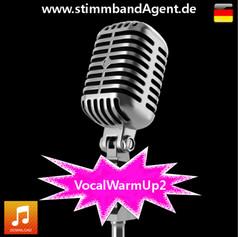 VocalWarmUp2-AUDIO Download / deutsch