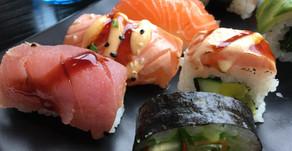 Ravitsemussuositukset – erityistarkastelussa kala