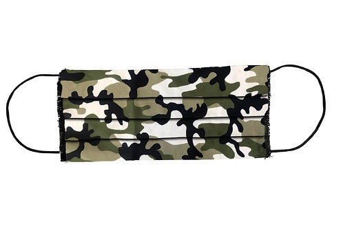 Masque Militaire II