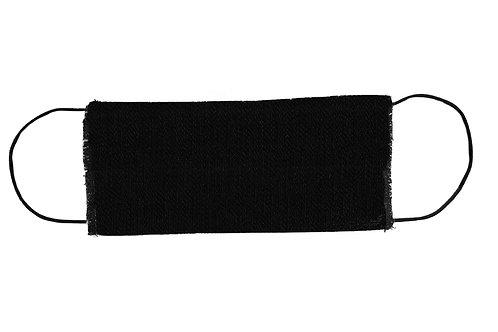 Pack de 10 masques noir