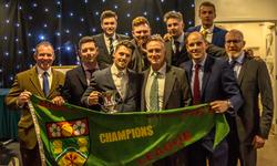 Nidderdale 2017 Champions