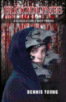 Bloodlines revised full master cover Nov