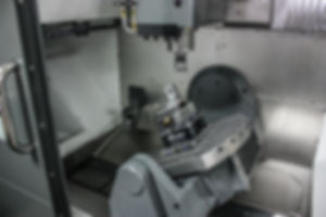 LANG CNC Milling