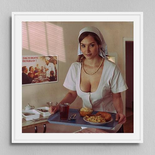 Poster Bon Appetit
