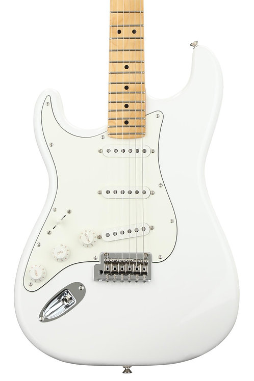 Fender Lefty Stratocaster