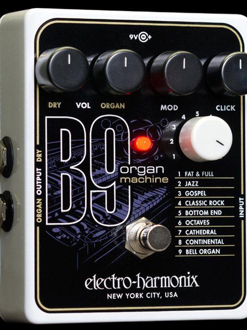 EHX B9 Organ Machine