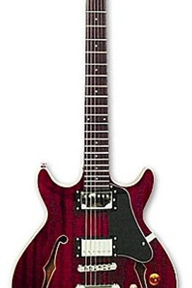 Silvertone Blues Master Electric Guitar