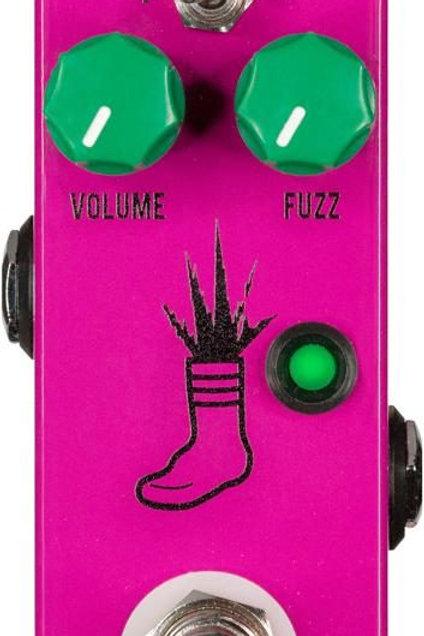 JHS Mini Foot Fuzz V2