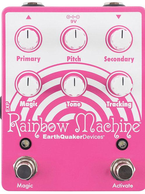Earthquaker Rainbow Machine