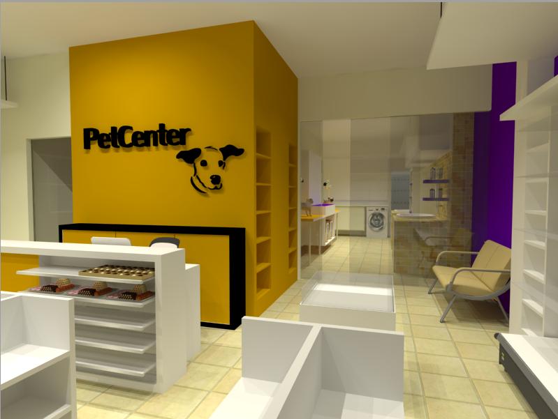 PetCenter Santa Lúcia