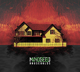 Mindseed Households Album Art