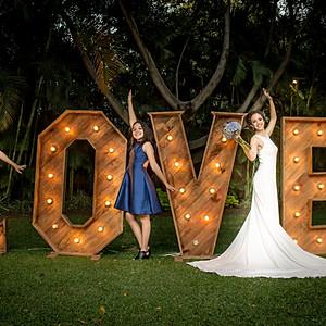Fotografía de bodas A&G- Fardetiz