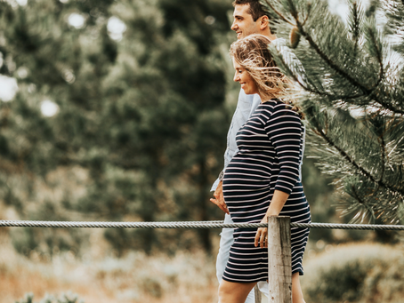 Pregnancy and Movement