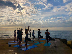 yoga_beach_barcelona_spain.JPG