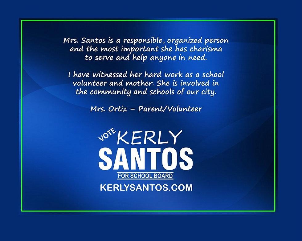 2020 Santos - Testi 21-60 - Mrs. Yenny.j