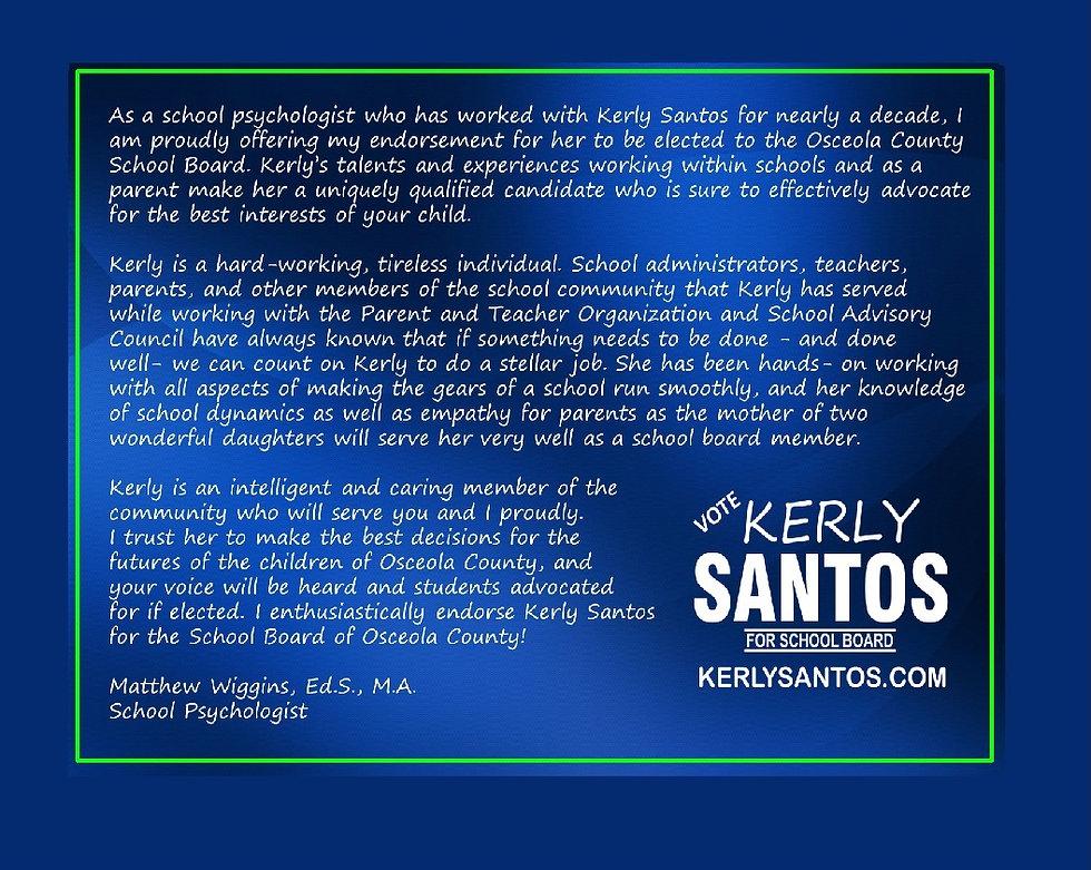 2020 Santos - Testi 28-60 - Mr. Wiggings