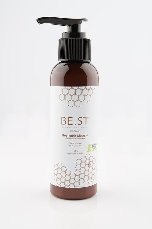 Organic Replenish Masque 有机水嫩滋养面膜