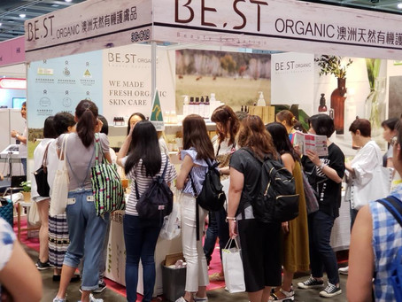Look back our Giant Exhibitions we have participated in Hong Kong.