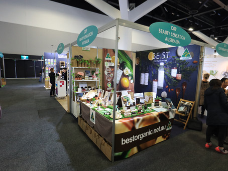 Naturally Good Expo on 2-3 Jun 2019!