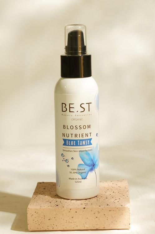 Organic Blue Tansy Blossom Nutrient 有机蓝艾菊花千水